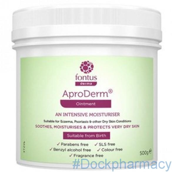 Aproderm ointment 500g