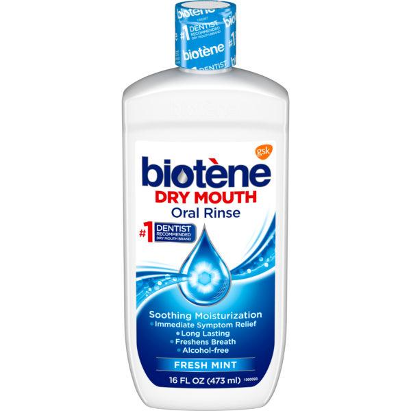 biotene mouth wash
