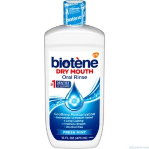 biotene mouth wash