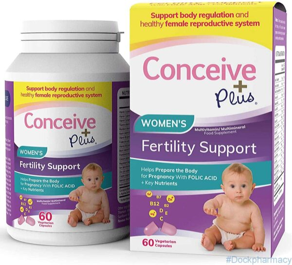 conceive plus tabs