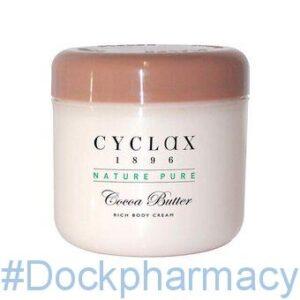 Cyclax Cocoa Butter Rich Body Cream