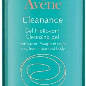 Avène Cleanance gel