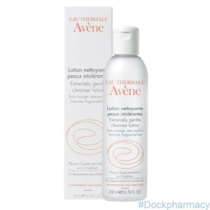 Avène Extremely Gentle Cleansing Lotion