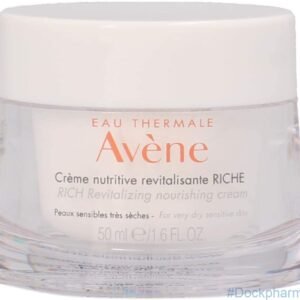 AVENE REVITAL NOURISHING CREAM
