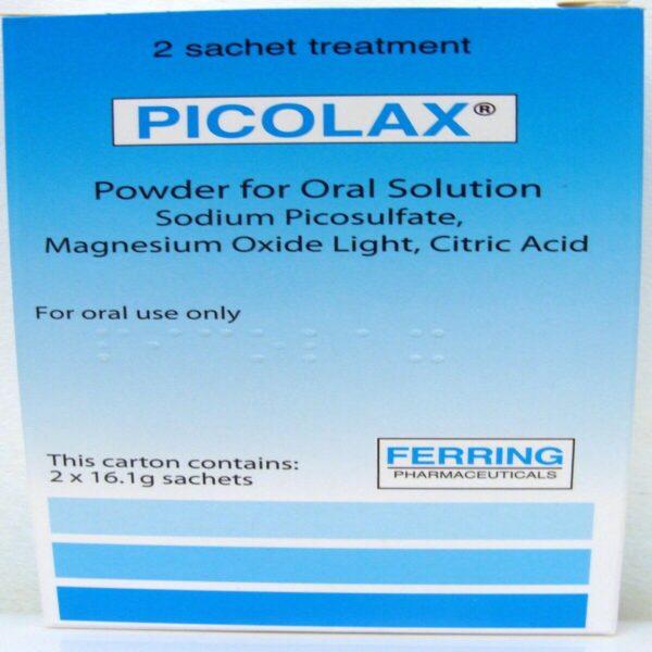 Picolax Powder sachets
