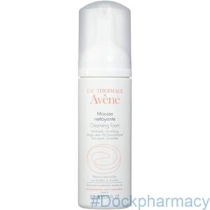 Avène Mattifying Cleansing Foam 150ml