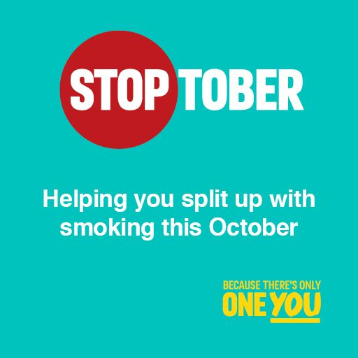 What is Stoptober 2020? Stoptober 2020 is a 28 day stop smoking campaign run by Public Health England. It started in 2012 and since then it has driven over 1 million quit attempts. It is the biggest mass quit attempt in the country and is based on research that shows if you can stop smoking […]