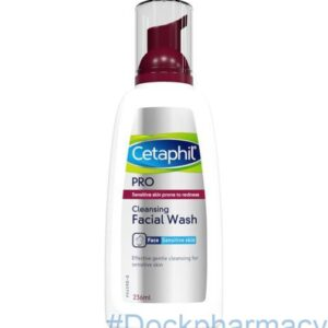 Cetaphil PRO Cleansing Facial Wash