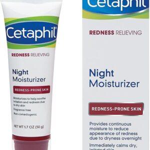 Cetaphil Redness Relieving Night cream