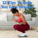 Top tips to help you lose weight