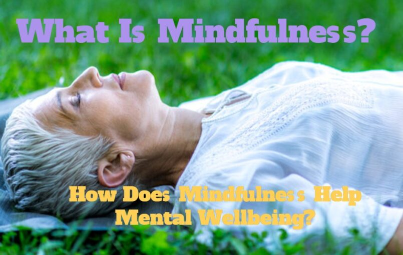 What is Mindfulness? With the devastating effect, Covid19 has had on health and wealth in this country, ever-increasing reports of people struggling with their mental health problems are circulating. If you are one of these people what can you do to help yourself? One suggestion is practising mindfulness. Professor Mark Williams, former director of the […]