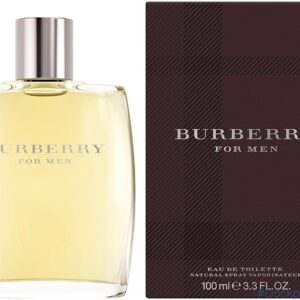 BURBERRY for Men EDT 50ml