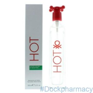 Benetton Hot EDT