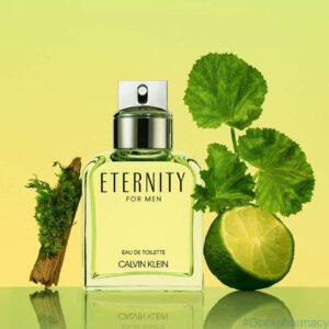 Calvin Klein Eternity formen Eau de Toilette 100ml