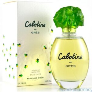 Cabotine EDT Spray
