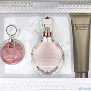 Chosen by Nicole Scherzinger EDP, Body Lotion gift set