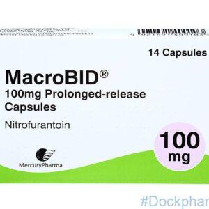 macrobid 100mg capsules