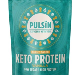 keto diet protein powder