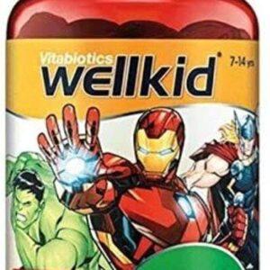 Vitabiotics Wellkid Multi Vitamins Jellies