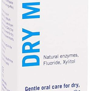 BioXtra Dry Mouth Toothpaste 50ml