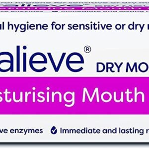 oralieve mouth gel