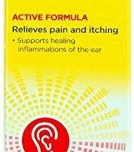 CL-EAR PAIN RELIEF EAR DROPS 12ml