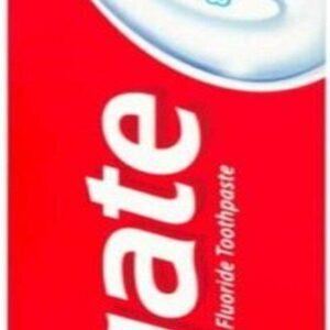Colgate Whitening & Fresh Breath Fluoride Toothpaste 100ml