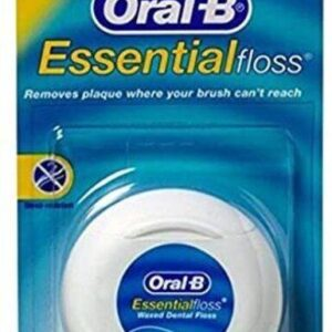 Oral-B Essential Dental Floss Regular 50m