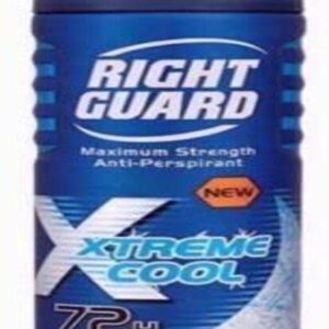 ight Guard Mens Deodorant, Xtreme Cool with Air-Conditioning Effect Anti-Perspirant Spray