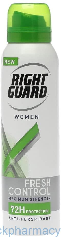 Right Guard Cool for women