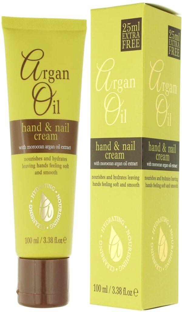 Buy Argan Oil Hand and Nail Cream 100ml