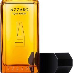 Azzaro Pour Homme Refillable Eau de Toilette Spray