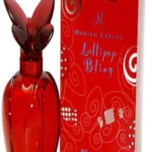 Mariah Carey Lollipop Bling Mine Again EDP Spray