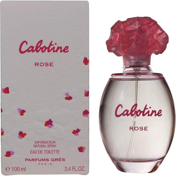 PARFUM GRES CABOTINE ROSE EDT 100ML