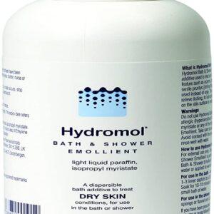 Hydromol Bath and Shower Dry Skin Emollient
