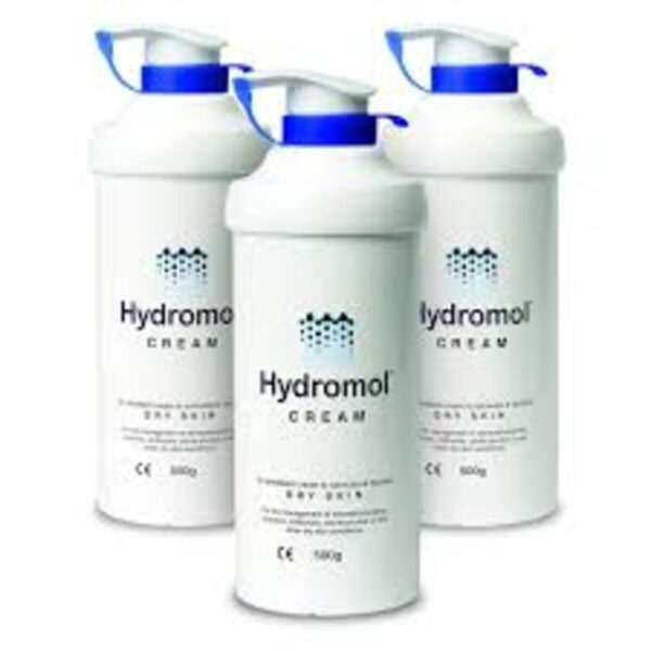 Hydromol Dry Skin Cream