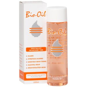 Bio-Oil Scars And Stretchmarks Treatment