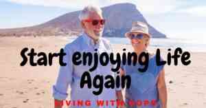 Achieve Great Quality of Life Living with COPD