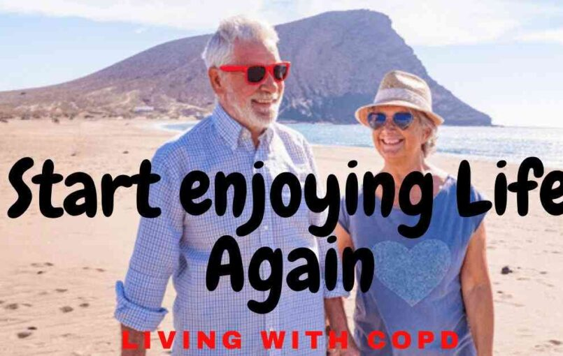 Achieve Great Quality of Life Living with COPD What Is COPD? COPD, or Chronic obstructive pulmonary disease is a type of disease affecting the lungs that cause airflow obstructions. This makes breathing difficult and results in coughing, mucus production, and wheezing in the patient. As you can imagine, obstructed airways and fluid in the lungs […]